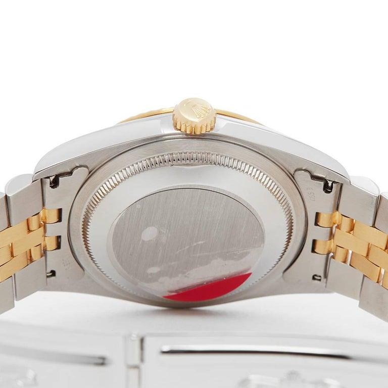 Rolex Datejust 36 16233 2