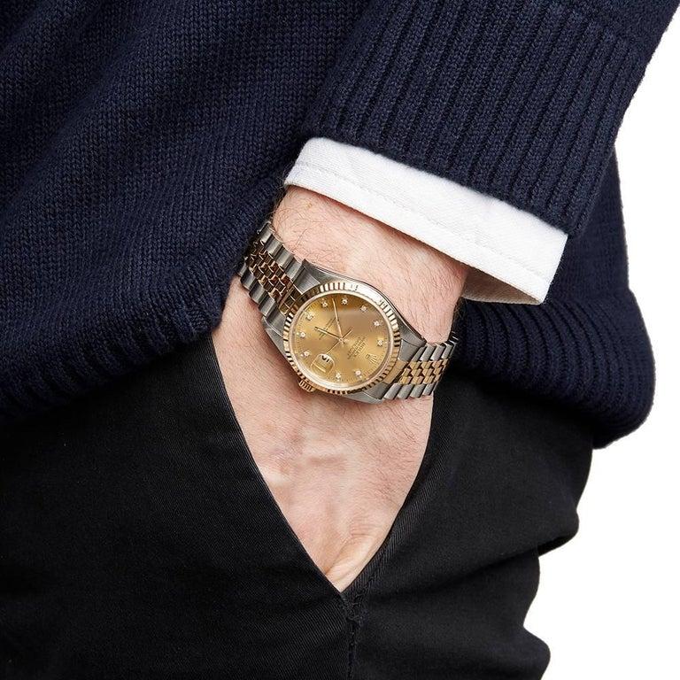 Rolex Datejust 36 16233 4