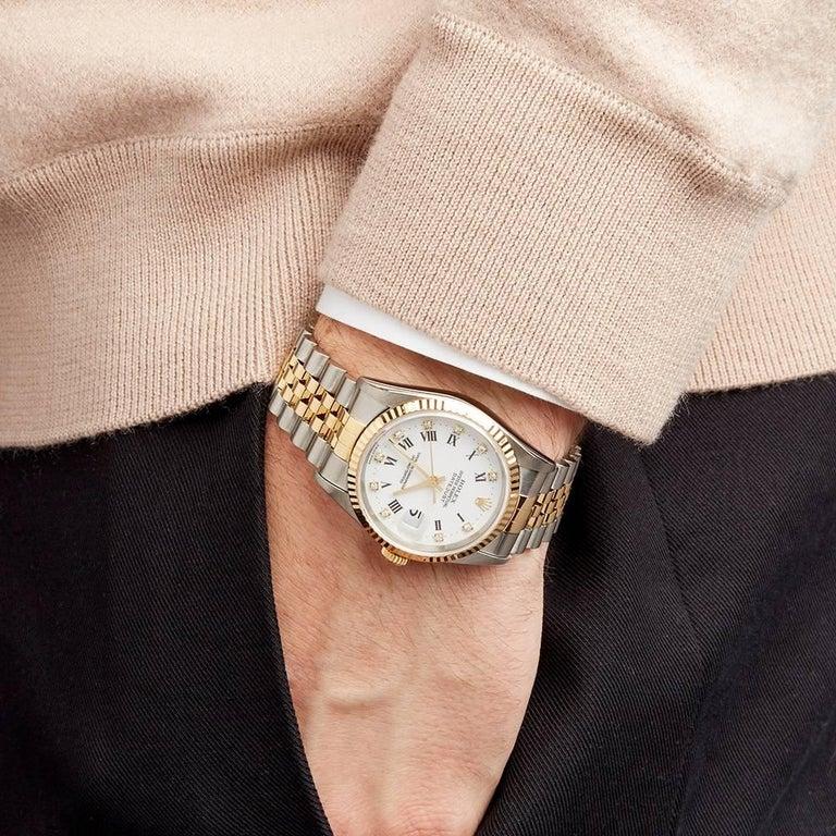 Rolex Datejust 36 16233 5