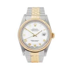 Rolex Datejust 36 16233