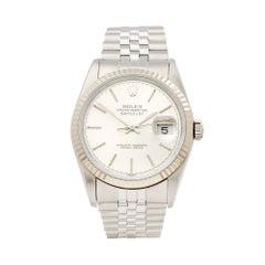 Rolex Datejust 36 16234