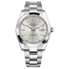 Rolex Datejust 41 Stainless Steel 126300-0003