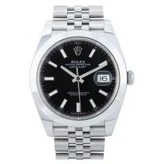 Rolex Datejust 41 Watch 126300-0012