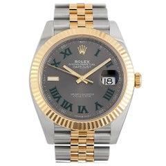 Rolex Datejust 41 Watch 126333-0020