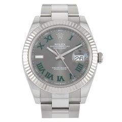 Rolex Datejust 41 Watch 126334-0021