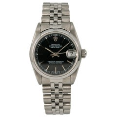 Rolex Datejust 68240, Case, Certified and Warranty