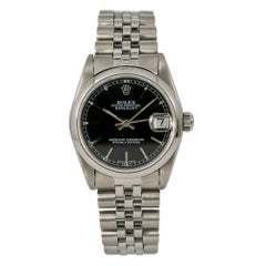Rolex Datejust 68240, Certified and Warranty