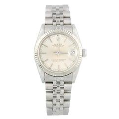 Rolex Datejust 68274 Midsize Ladies Watch