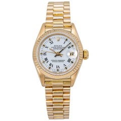 Rolex Datejust 69138, Case, Certified and Warranty