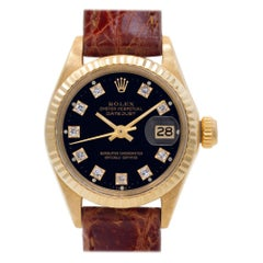 Rolex Datejust 6916, Case, Certified and Warranty