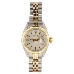 Rolex Datejust 6917, Case, Certified and Warranty