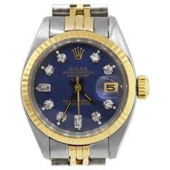 Rolex Datejust 6917 Ladies Watch