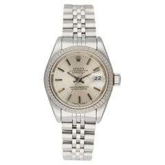 Rolex Datejust 69174 Ladies Watch