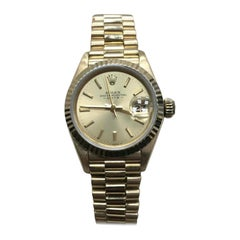 Rolex Datejust 69178, Certified and Warranty