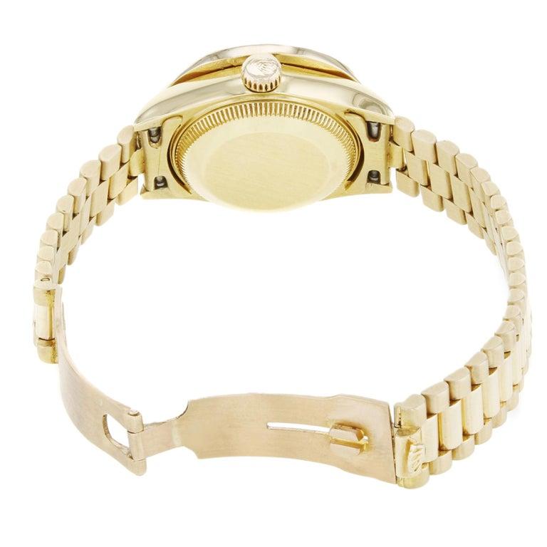 Rolex Datejust 69178 1