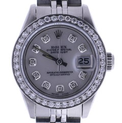 Rolex Datejust 69190 Mother of Pearl Dial