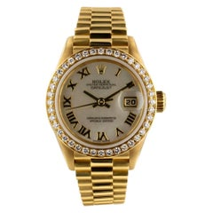 Rolex Datejust 79138, Color Dial, Certified and Warranty