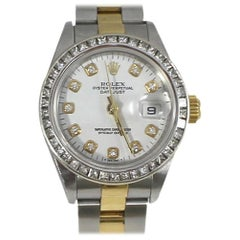 Rolex Datejust 79163, Case, Certified and Warranty