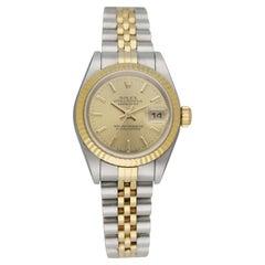 Rolex Datejust 79173 Ladies Watch