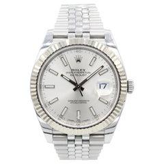 Rolex Datejust II 126334, Case, Certified and Warranty