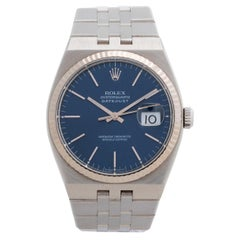 Rolex Datejust Oysterquartz 17014, Box & Papers, Outstanding Condition