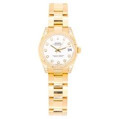 Rolex Datejust Ref. 178238