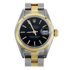Rolex Datejust Watch 69163