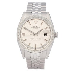 Rolex Datejust Wideboy 1601 Men Stainless Steel 0 Watch