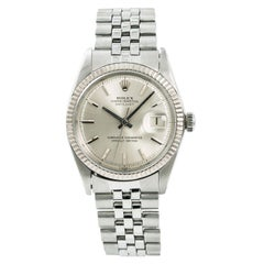 Rolex Datejust 1601, Dial Certified Authentic
