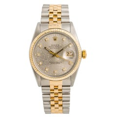 Rolex Datejust5040, Dial Certified Authentic