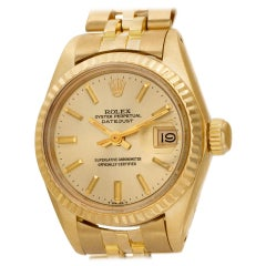 Rolex Datejust5280, Dial Certified Authentic