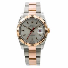 Rolex Datejust 116261, Certified Authentic