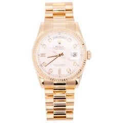 Rolex Day-Date Ref. 118235