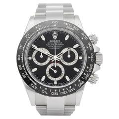 Rolex Daytona 116500LN Men's Stainless Steel Watch