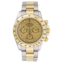 Rolex Daytona 116523 Men's Watch