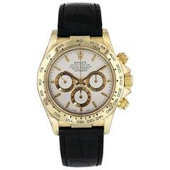 Rolex Daytona 16518 Zenith Men's Watch