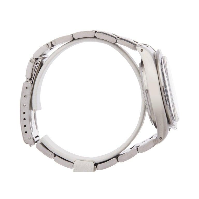 Rolex Daytona 6263 Men's Stainless Steel Watch For Sale 1