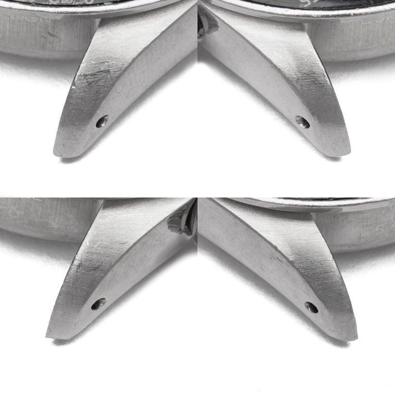 Rolex Daytona 6263 Men's Stainless Steel Watch For Sale 4