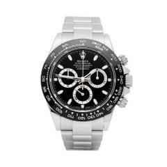 Rolex Daytona Chronograph Stainless Steel 116500LN