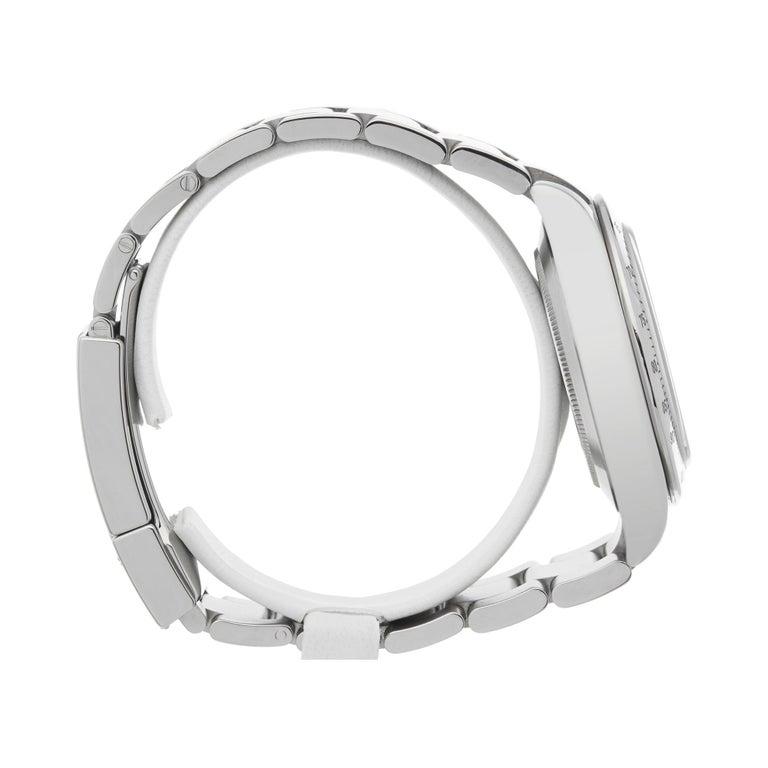Men's Rolex Daytona Chronograph Stainless Steel 116520 For Sale