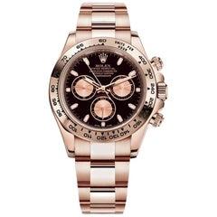 Rolex Daytona Cosmograph Everose Gold 116505-0008