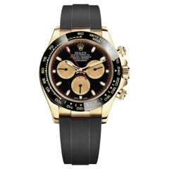 Rolex Daytona Cosmograph Yellow Gold 116518ln-0047