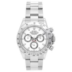 Rolex Daytona Men's Chronograph Watch 116520