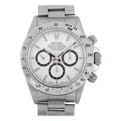 Rolex Daytona Oyster Perpetual Watch 16520