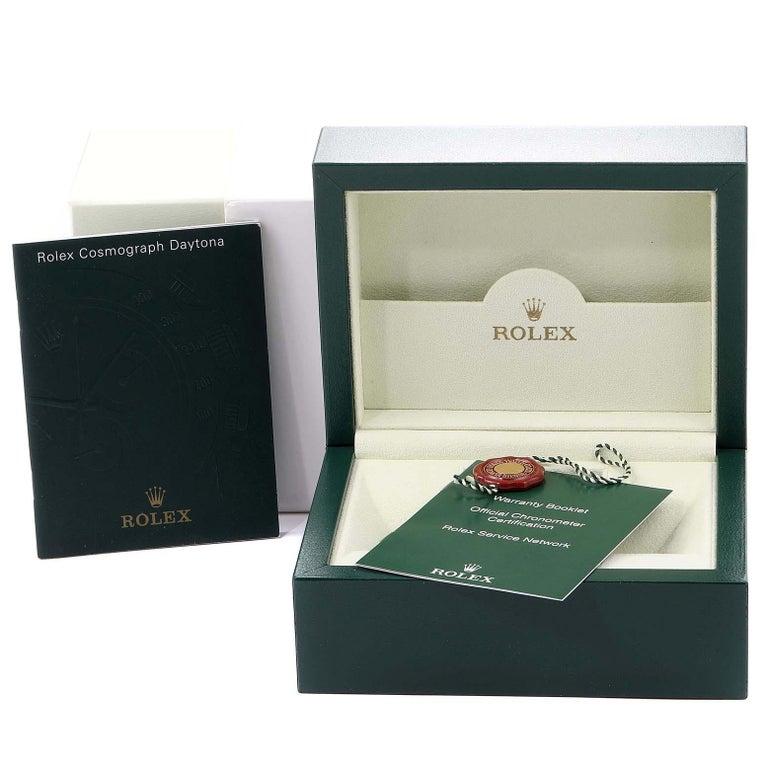 Rolex Daytona Paul Newman Dial Steel Yellow Gold Men's Watch 116523 For Sale 7