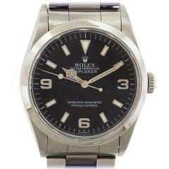 Rolex Explorer 1 Ref. 14270