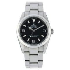 Rolex Explorer 114270 Men's Watch
