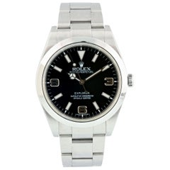 Rolex Explorer 214270 Men's Watch