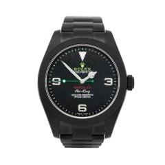 Rolex Explorer i Stainless Steel 116900 Wristwatch