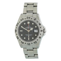 Rolex Explorer II 16570 Men's Watch